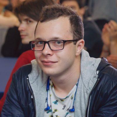 Kirill Smelov