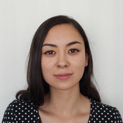 Matsuko Friedland
